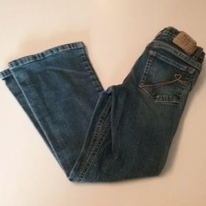 Girls sz 6X/7 Jeans